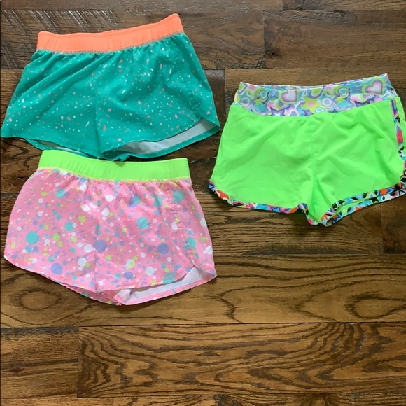 Active by Members Mark Bottoms | Nwot Girls Active Shorts | Poshmark